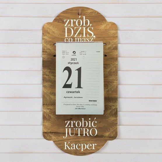 Kalendarz-na-deseczce-z-nadrukiem-Zrob-dzis-12451_2