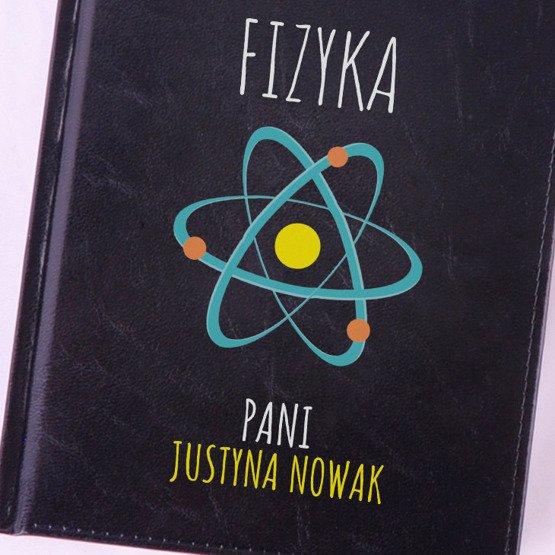 Kalendarz nauczycielski 2020/2021 - fizyka