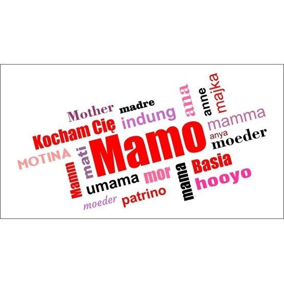 Kubek- Kocham Cię Mamo