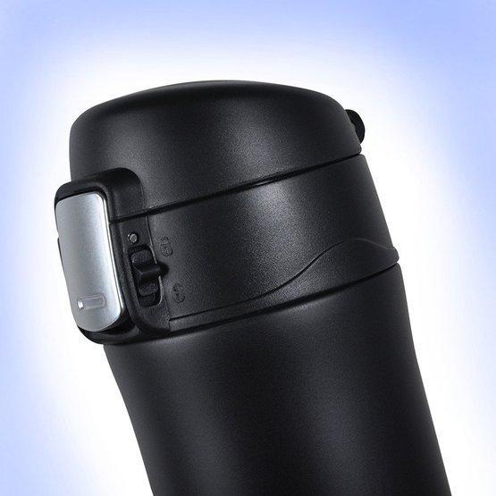 Kubek termiczny 450ml- ......kawa rozumie