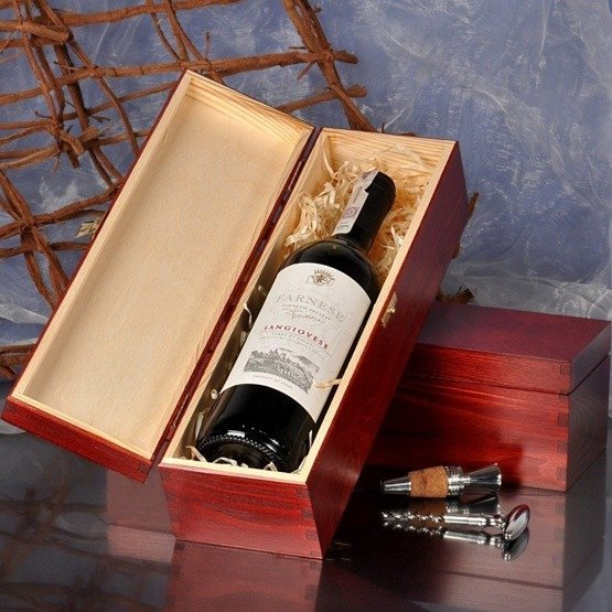Pudełko na wino - na wieczór panieński