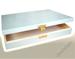 Pudełko drewniane 348x297 - biały